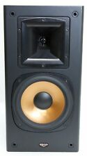 Klipsch Reference Series RB-3 Bookshelf Speakers (Black) - Free Shipping (0031)