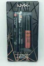 NYX Soft Matte Lip Cream SMLC16 - Cario Lipset ~Liner~Primer~Matte lip cream