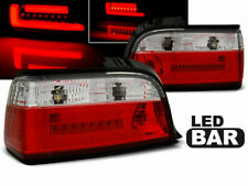 LED REAR TAIL LIGHTS LDBM77 BMW 3 SERIES E36 COUPE CABRIO 1990 1991 1992 1993 94