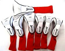 SRIXON Z HEADCOVER - choose from Driver, Fairway Woods 3,3+,4 or Hybrids 2,3,4