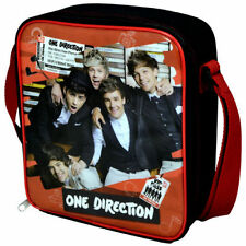 Official Licensed Product One Direction Vertical Lunch Bag VIP Pass Fan Gift New