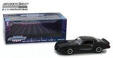 GreenLight 1/18 1981 Chevrolet Z/28 Yenko Turbo Z Black 13519