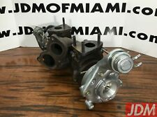 TOYOTA 2JZGTE TURBOCHARGER = Aristo Supra CT20 Turbo 2JZ-GTE VVTi 17208-46021