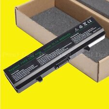 Battery for 312-0633 312-0763 GP252 GW241 XR682 0GP952 Dell Inspiron 1525 5200mA