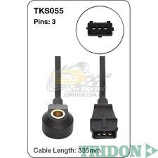 TRIDON KNOCK SENSORS FOR Daewoo Matiz M100, M150 01/05-0.8L SOHC 6V(Petrol)