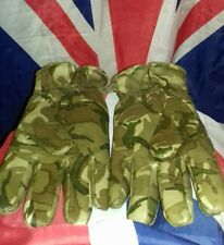 MTP mk2 Combat gloves size 8 used