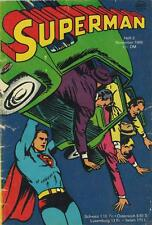 Superman 1966/ 3 (Z2-), Ehapa