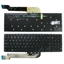 New listing Us Keyboard w/ Backlit For Dell Inspiron 15-5565 15-5567 15-5570 15-5575 03Nvjk