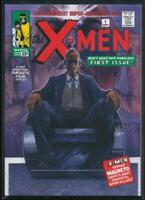 2018 Marvel Masterpieces What If? Trading Card #WI58 Professor X /999
