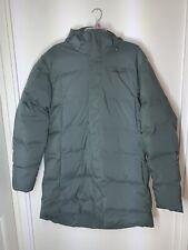 NWT Patagonia Brand New Mens Jackson Glacier Parka Alder Green Size XL MSRP $449