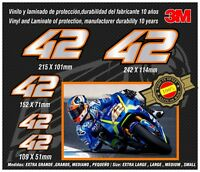 Decal-Stickers-adhesivos-pegatinas-adesivi-aufkleber-autocollants ,42 ALEX RINS