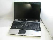 "HP EliteBook 8440p 14"" Laptop 2.8GHz i7-M 640 4GB RAM (Grade B)"
