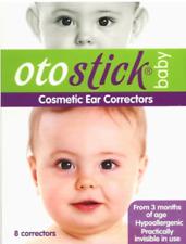 Otostick Baby Ear Corrector | 8Uts | Keeps Ear In Proper Position | Prosthesis