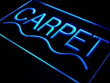 i388-b Carpet Shop Car Lure Display NEW Neon Light Sign