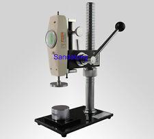 Spring Tester Spring Extension & Compression Testing Machine Max. 500N/50KG