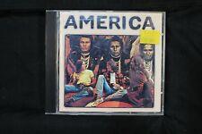 America - America (C121)