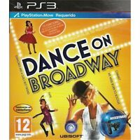 Dance on Broadway (PS3 Nuevo)