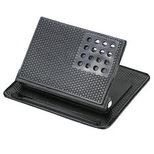 Universal 360° Rotation Car Dashboard Mount Phone Holder GPS Stand Non-Slip Pad