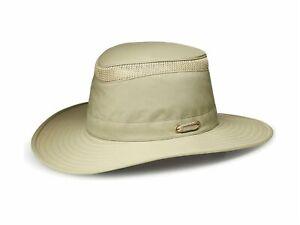 Tilley LTM6 Airflo Hat - Adult - 7 1/2 / Khaki Olive