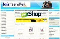 PHP SHOP SCRIPT einfache Handhabung easy leicht geil Kunden Anwender E-LIZENZ