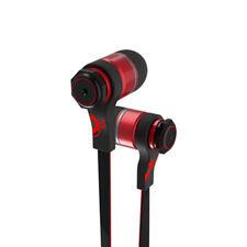 Auricular Gaming Ozone in-ear TriFx Cascos con Microfono Pc Ordenador Juegos