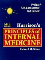 Harrison's Principles of Internal Medicine : Self-Assessment and Board Review b…
