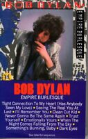 Bob Dylan Empire Burlesque 1985 Hard Classic Rock Roll Cassette Tape Pop