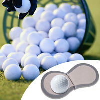 Reusable Golf Ball Cleaner Ballzee Keep In Your Pocket Golf Accessory Portable