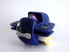 Jouet Mc donald's vintage à remonter de 1994 mécanisme ok Grimace figure toys