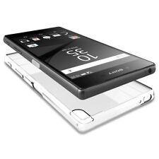 Ultra Slim Clear Strong Gel peau Housse étui pour Sony Xperia XZ livraison rapide