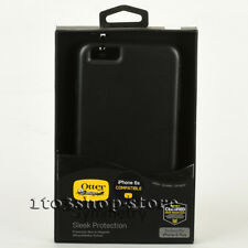 OtterBox Symmetry iPhone 6 Plus iPhone 6s Plus Shockproof Hard Case Black