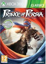 PRINCE OF PERSIA / XBOX 360 / NEUF SOUS BLISTER D'ORIGINE / VERSION FRANÇAISE
