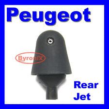 PEUGEOT 205 GTI XS 309 405 REAR WINDOW WATER WASHER JET