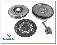 New SACHS Vauxhall Corsa Mk3 1.6 Sri, VXR Dual Mass Flywheel, Clutch Kit & CSC