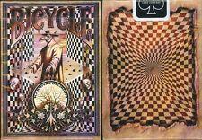 CARTE DA GIOCO BICYCLE KARNIVAL DELIRIUM,poker size