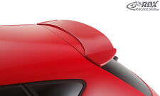 RDX techo alerón Seat Leon 5f 4/5 - puertas alerón techo alerón trasero alas