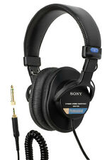 Sony MDR-7506 Studio/ DJ Headphones NEW!! FREE SHIPPING!!