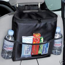 Car Multi-Purpose Seat Keep Warm Cold Storage Bag Box Organizer Food Container