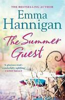 The Summer Guest, Hannigan, Emma, Very Good Book