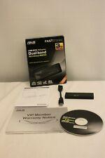 ASUS USB-N53 ADAPTER DUAL BAND WIRELESS N600