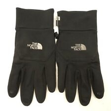 The North Face Unisex E-Tip Smart Phone Black Winter Gloves Mitten Winter Warm L