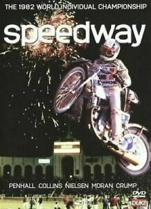Speedway - The 1982 World Individual Championship - DVD - New