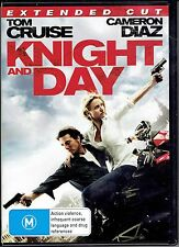 """Movies """" Knight And Day """"  *Seller's Bargains*"""