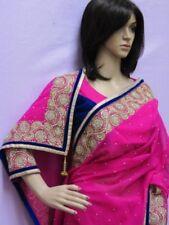 Saree 2380 Designer Indian Bridal Wedding Trousseau Saris shieno sarees
