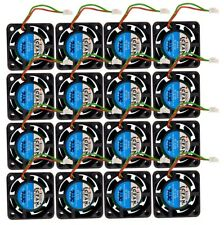 Lot-194 Shicoh IC 5vDC 0.12A 5x10mm 2Wire FAN 2510-5-L194 Versa LX F2510-5V