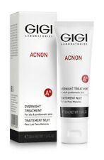 Gigi Acnon Overnight Treatment cream for acne-prone skin 50ml