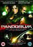 Ben Foster, Dennis Quaid-Pandorum (UK IMPORT) DVD NEW