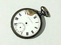 Movimiento CYMA TAVANNES CAL 344 WATCH  para piezas recambio pocket watch