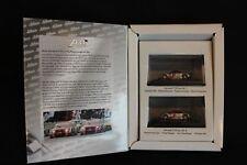 Schuco Audi 24h Nürburgring 2004 gift box 1:87 2x Abt Audi TT-R #7 & #8
