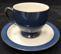DENBY Boston Cup And Saucer NEW